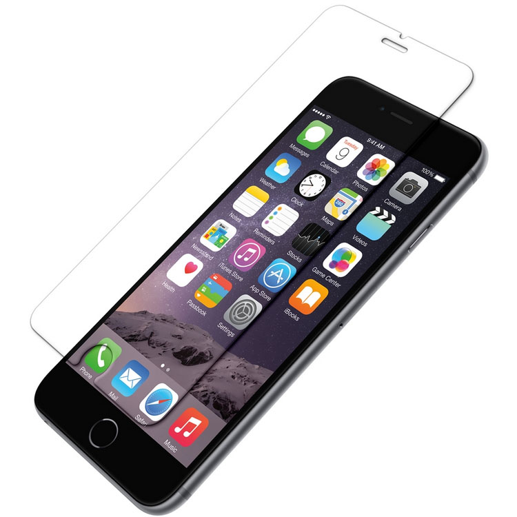 Tempered Glass 6