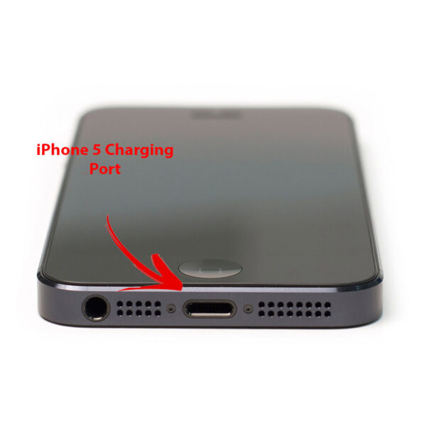 iPhone 5 Charger Port Replacement
