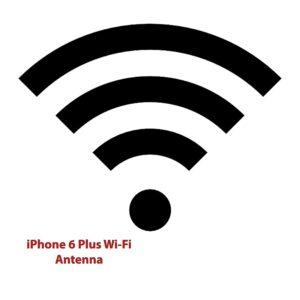 iPhone 6 Plus Wifi Antenna Replacement
