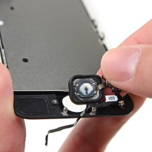 Home button replacement 4S