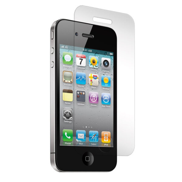 Tempered Glas iPhone 4S